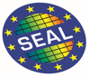 logo of the eu seal project